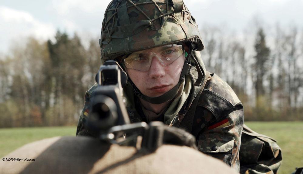Soldaten NDR Doku