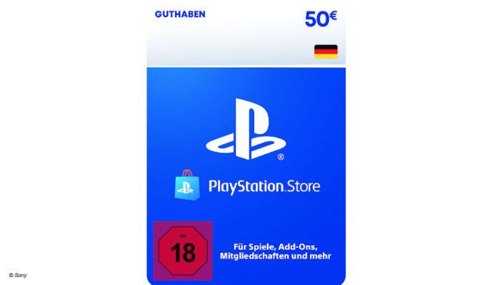 Sony Gutschein Aktion