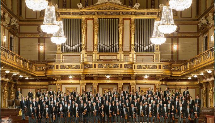 Das Neujahrskonzert der Wiener Philharmoniker im ZDF