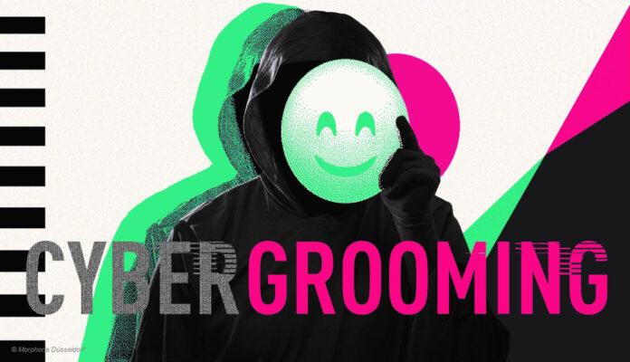 Cybergrooming NRW
