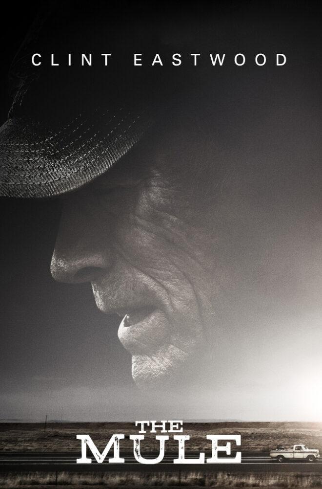 The Mule Filmplakat © ARD Degeto/Warner Bros.