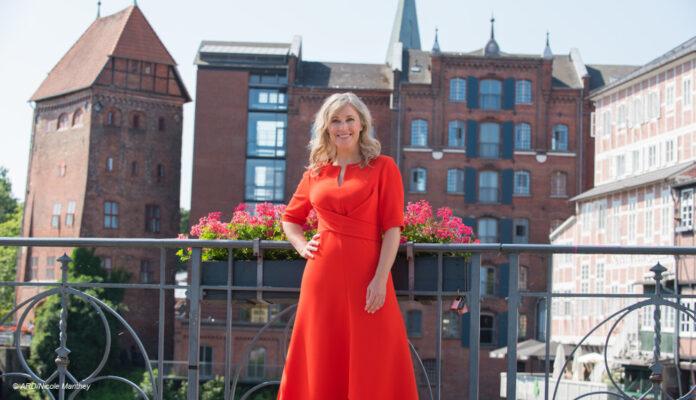 Rote Rosen Nicole Ernst