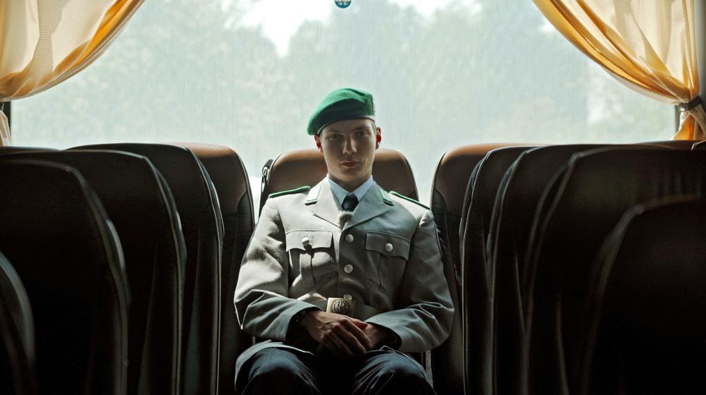 Soldaten © NDR/Willem Konrad