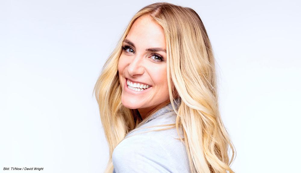 Anna Kraft bei TVNow