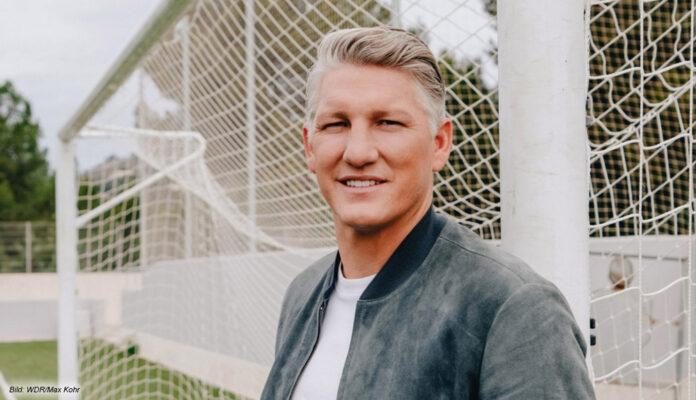 Bastian Schweinsteiger als ARD-Experte