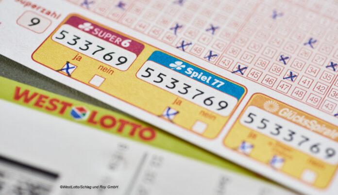 Lotto © WestLotto/Schlag und Roy GmbH