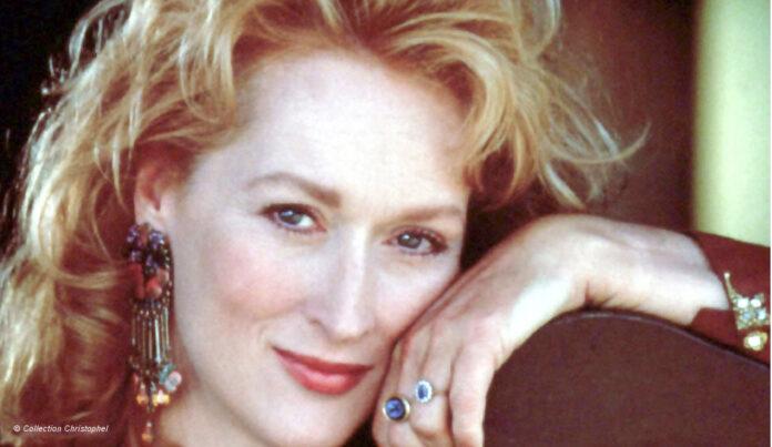 Meryl Streep © Collection Christophel