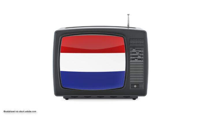 Niederlander TV Sender natatravel via stock.adobe.com