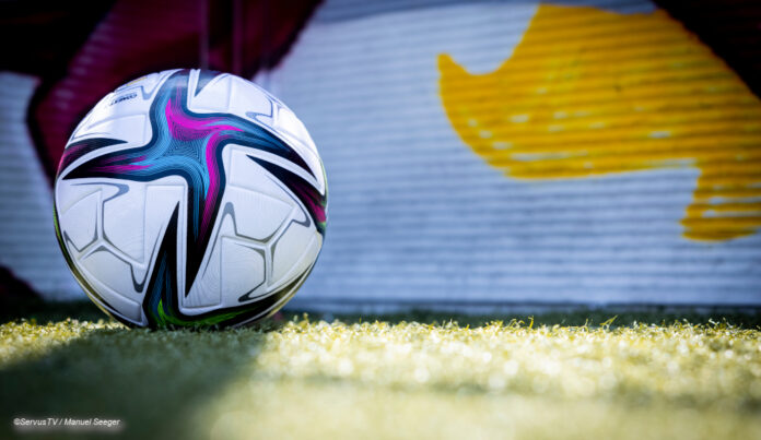 ServusTV Fußball © ServusTV / Manuel Seeger