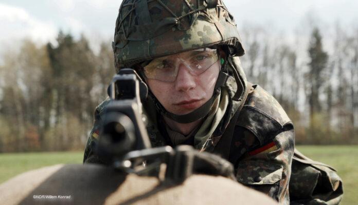 Bundeswehr-Doku
