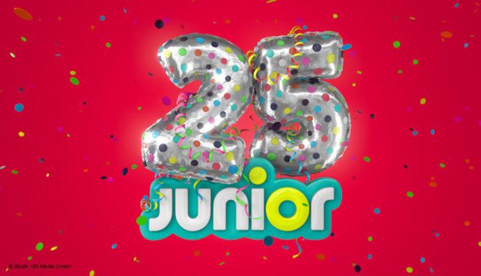 Junior jubiläum 25