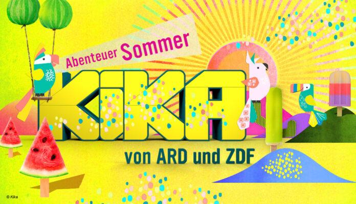 Kika Sommerprogramm
