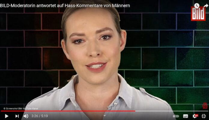 Nele Würzbach Bild Moderatorin