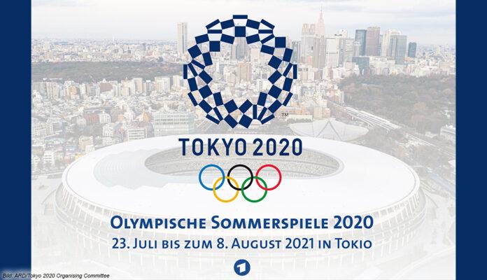 Olympia bei ARD und ZDF