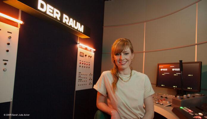 SWR, Der Raum mit Eva Schulz