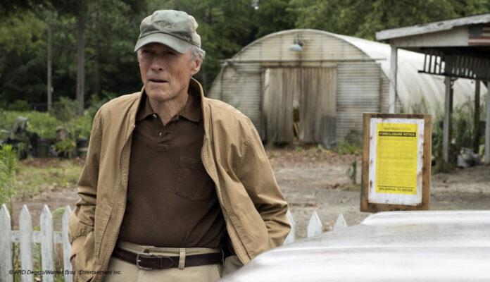 The Mule, KinoSommer im Ersten, Clint Eastwood