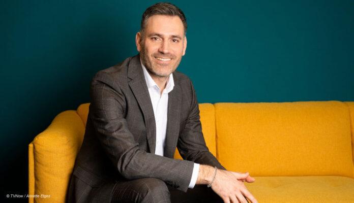 Thorsten Braun Super RTL Geschäftsführer