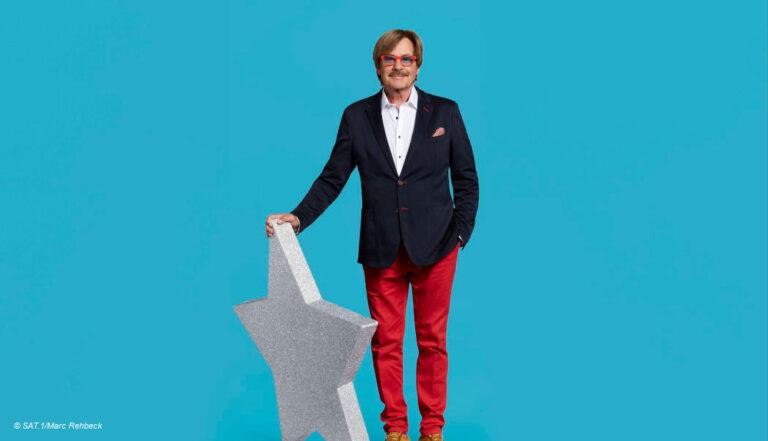 """""""Promi Big Brother"""" startet heute mit deutscher Gameshow ..."""