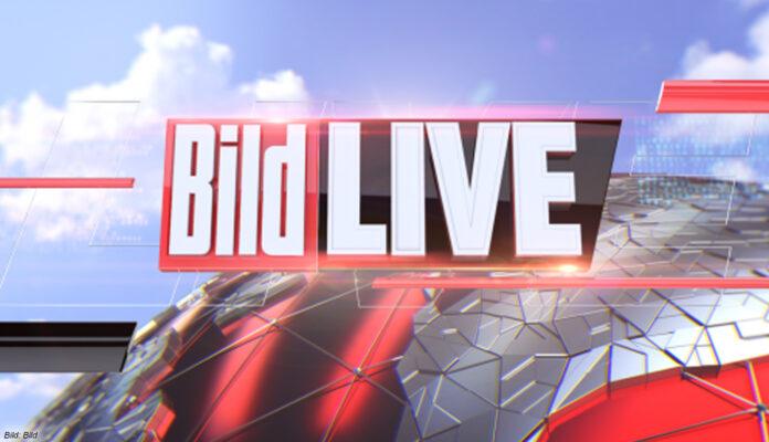 Bild Live im TV