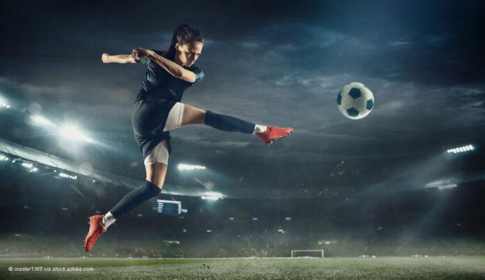 Frauen-Fußball © master1305 via stock.adobe,com