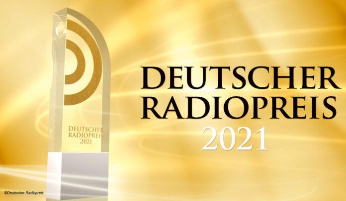 Bild: Deutscher Radiopreis