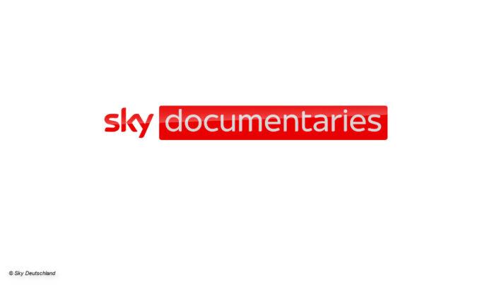 Sky Documentaries Logo