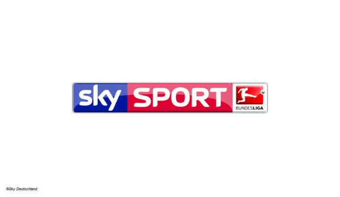 Sky Sport Bundesliga Logo