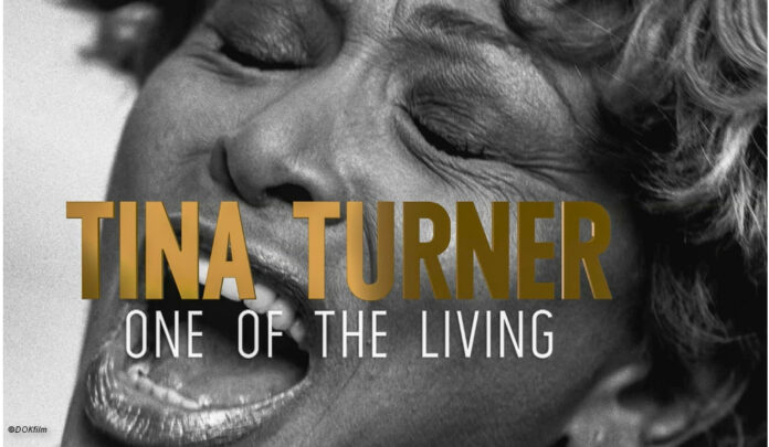 Tina Turner One of the Living © DOKfilm
