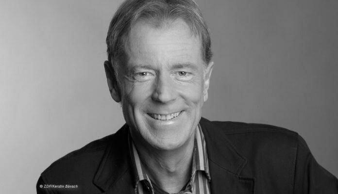 Wolf-Dieter Poschmann; ZDF/Kerstin Bänsch