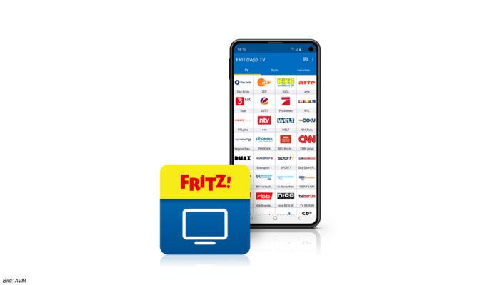 FritzAppTV