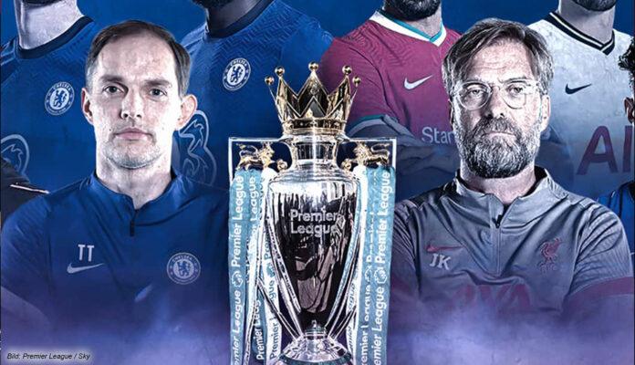 Liverpool - Chelsea: Klopp und Tuchel treffen heute bei Sky aufeinander