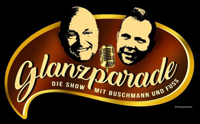 Glanzparade Buschmann Fuss© Sky Deutschland