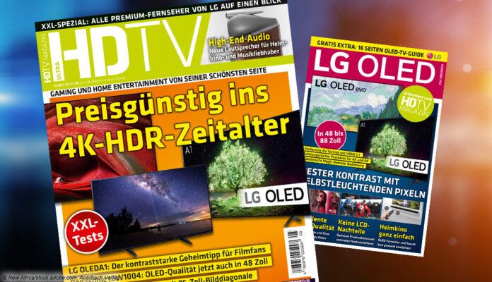 HDTV Cover 05 2021