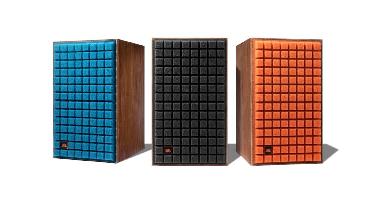JBL L52 Classic Lautsprecher Speaker New 2021 Vintage Retro