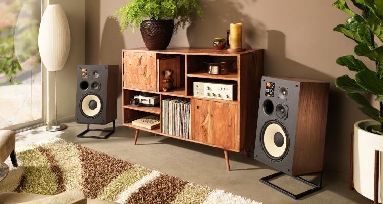 JBL L100 Classic Speaker Retro Vintage Lautsprecher New 2021