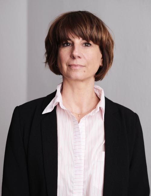 Sophie von Uslar