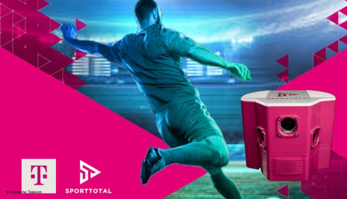 Sporttotal Deutsche Telekom
