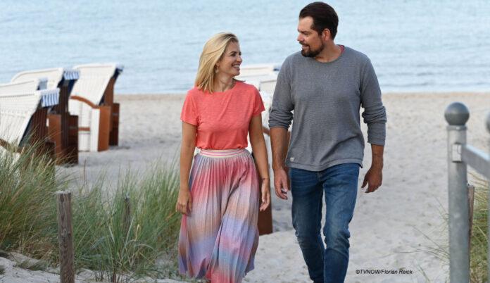 Susan Sideropoulus und Daniel Fehlow - Leon RTL