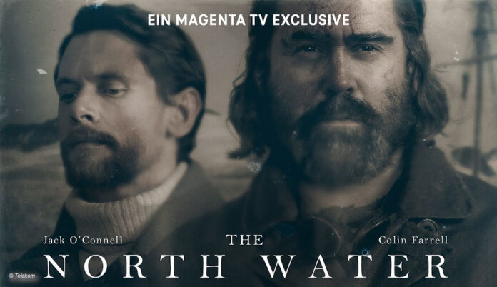 The North Water MagentaTV; Foto: Deutsche Telekom
