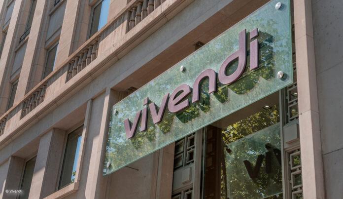 Vivendi Headquarter