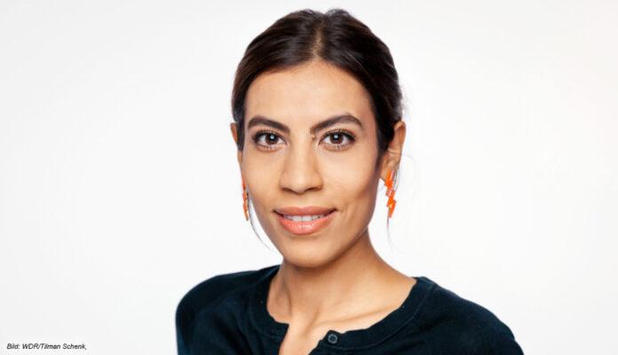 Nemi Al-Hassan, neue Moderatorin von