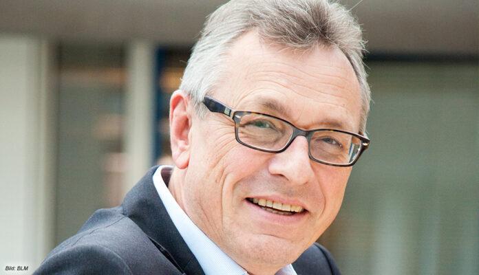 Siegfried Schneider, BLM