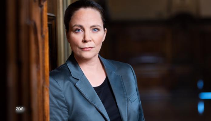 Thea Dorn lädt zum Literarischen Quartett