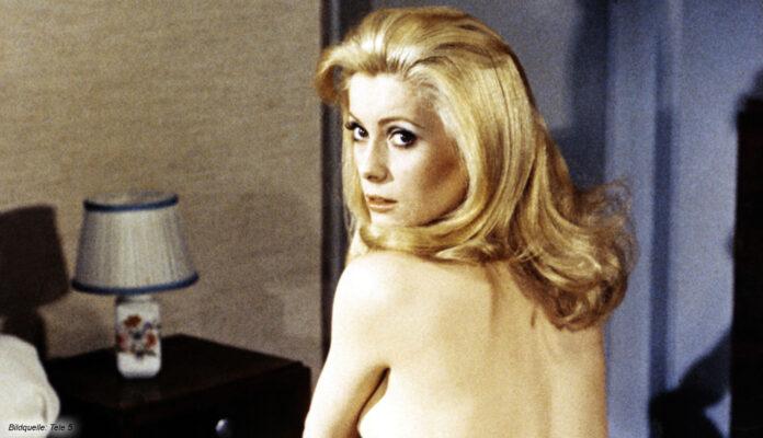 Skandal-Filme bei Tele 5: La Belle de Jour