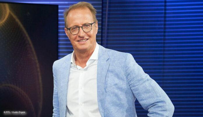 Florian König © RTL / Guido Engels