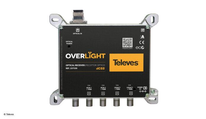 Televes Overlight