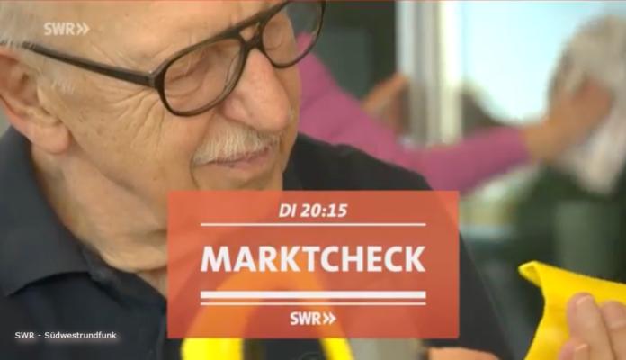 SWR Marktcheck