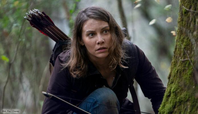 The Walkind Dead, Staffel 11 zweiter Teil – das Finale bei Disney+